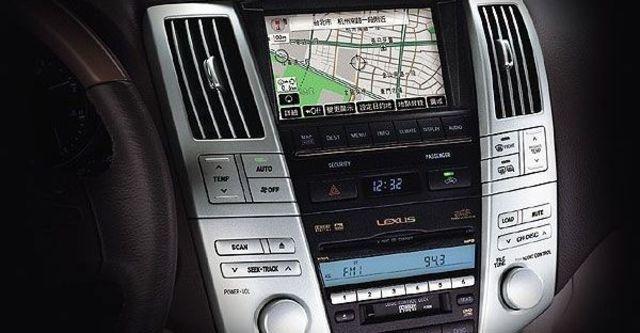 2008 Lexus RX 350  第9張相片