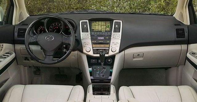 2008 Lexus RX 350  第11張相片