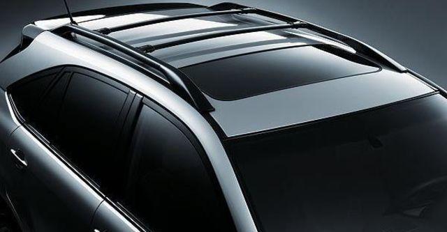 2008 Lexus RX 400h  第5張相片
