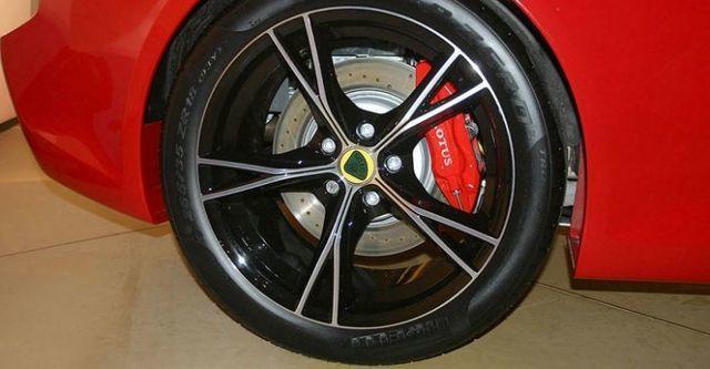 2015 Lotus Exige S V6  第4張相片