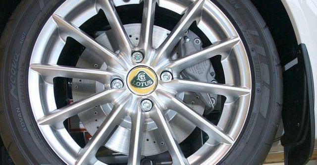 2014 Lotus Elise 1.6  第4張相片