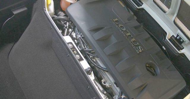 2014 Lotus Elise 1.6  第9張相片