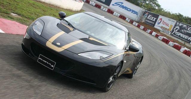 2014 Lotus Evora S  第6張相片
