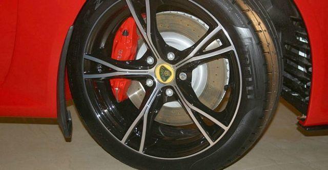 2014 Lotus Exige S V6  第3張相片