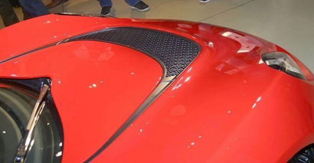 2014 Lotus Exige S V6  第6張相片