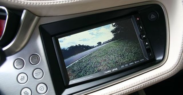 2012 Lotus Evora IPS  第6張相片