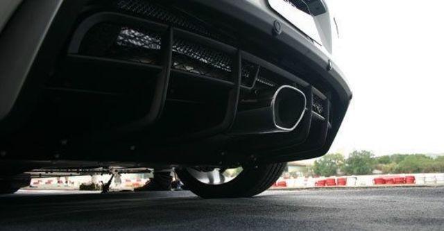 2012 Lotus Evora S  第9張相片