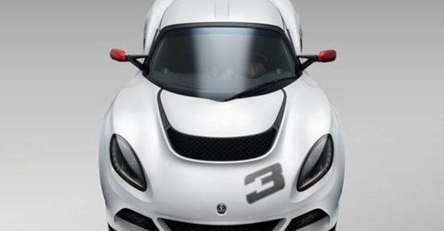 2012 Lotus Exige S  第3張相片