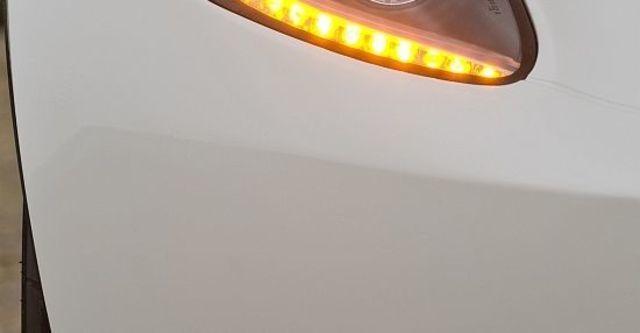 2011 Lotus Elise SC  第4張相片