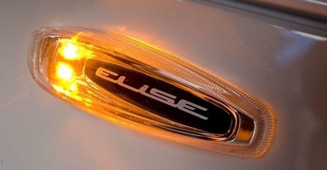 2011 Lotus Elise SC  第5張相片