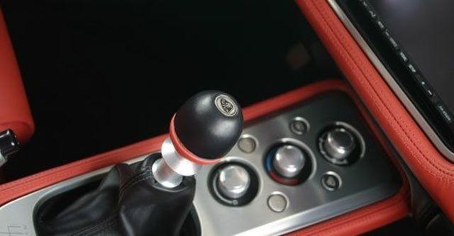 2011 Lotus Evora S  第5張相片