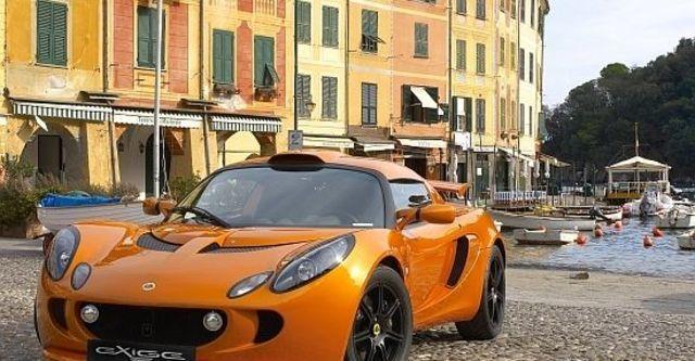 2011 Lotus Exige S240  第4張相片