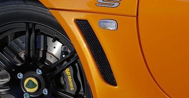 2011 Lotus Exige S240  第7張相片