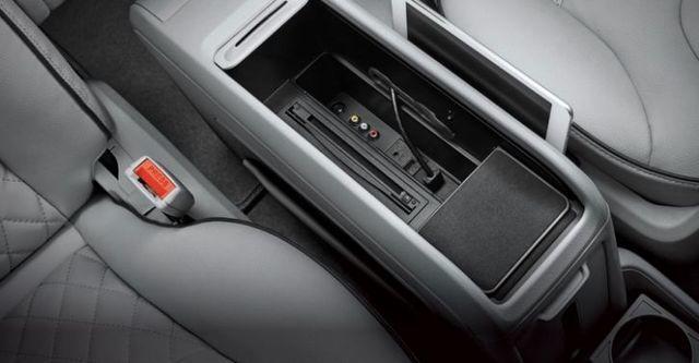 2015 Luxgen M7 Turbo 旗艦型(客車版)  第10張相片