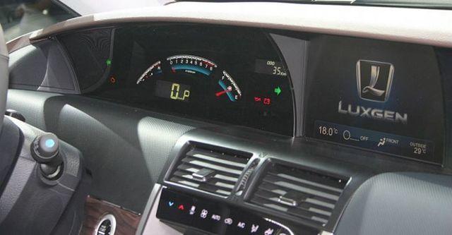 2015 Luxgen M7 Turbo 豪華型  第4張相片