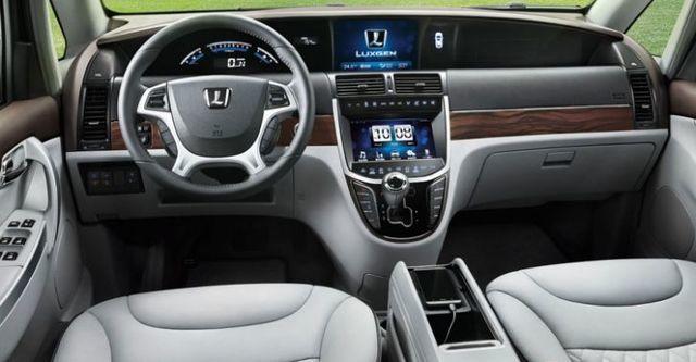 2015 Luxgen M7 Turbo 頂級型  第4張相片