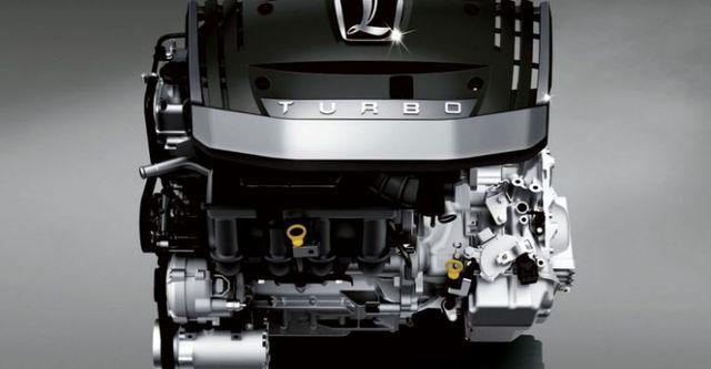 2015 Luxgen M7 Turbo ECO Hyper 旗艦型(客車版)  第9張相片