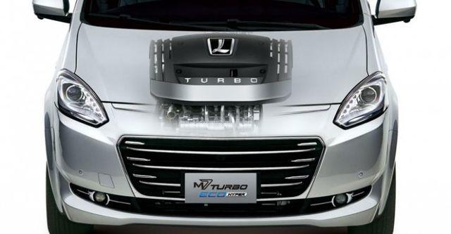 2015 Luxgen M7 Turbo ECO Hyper 精緻型  第10張相片