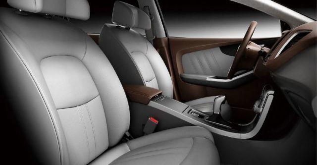 2015 Luxgen S5 Turbo 1.8雅緻型  第10張相片