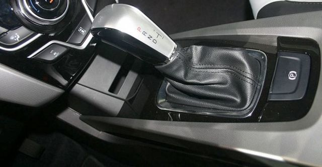 2015 Luxgen U6 Turbo 2.0旗艦型  第5張相片