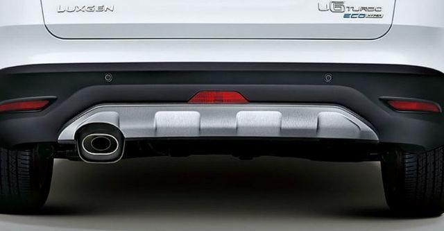 2015 Luxgen U6 Turbo ECO Hyper 1.8時尚型  第6張相片