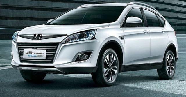 2015 Luxgen U6 Turbo ECO Hyper 2.0旗艦型  第2張相片