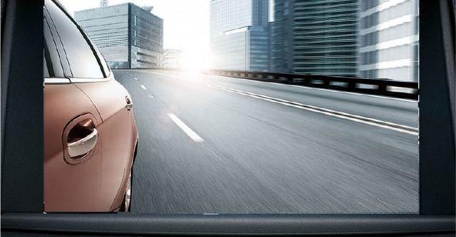 2015 Luxgen U7 Turbo 4WD旗艦型  第9張相片