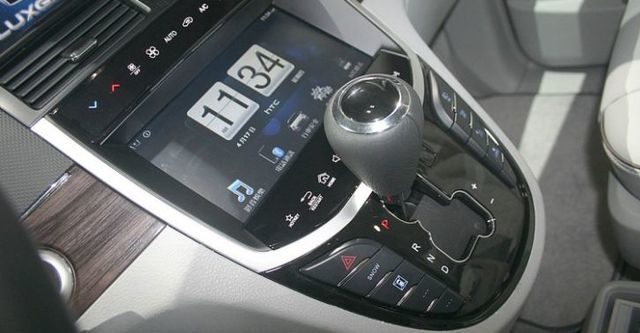 2014 Luxgen M7 Turbo 尊爵型  第6張相片
