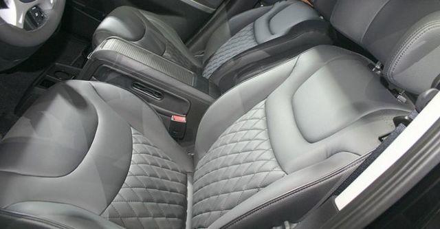 2014 Luxgen M7 Turbo 精緻型  第9張相片