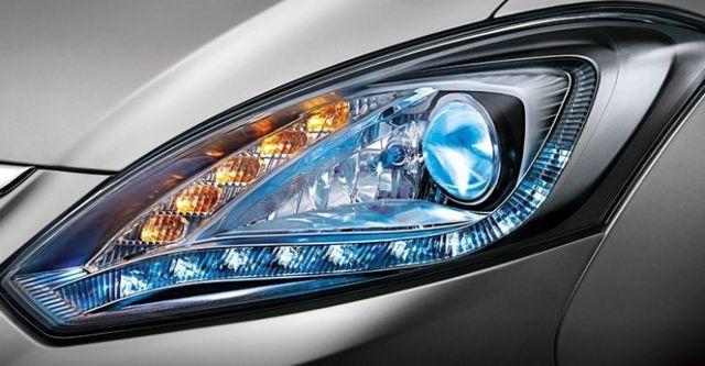 2014 Luxgen M7 Turbo 精緻型(客車版)  第3張相片
