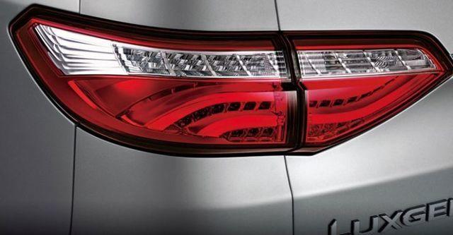 2014 Luxgen M7 Turbo 精緻型(客車版)  第4張相片