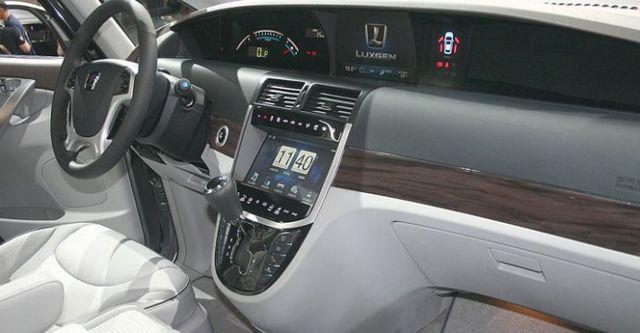 2014 Luxgen M7 Turbo 精緻型(客車版)  第5張相片