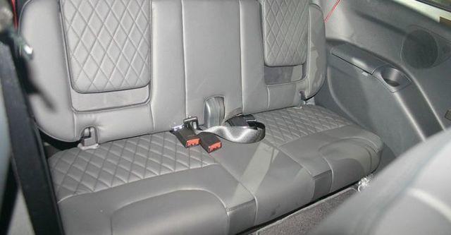 2014 Luxgen M7 Turbo 精緻型(客車版)  第8張相片