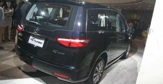 2014 Luxgen M7 Turbo 豪華型  第1張相片