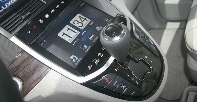 2014 Luxgen M7 Turbo 頂級型  第5張相片