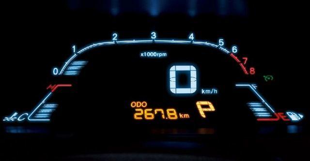 2014 Luxgen S5 Turbo 1.8尊爵型  第9張相片