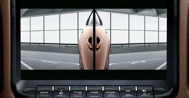 2014 Luxgen S5 Turbo 1.8尊爵型  第10張相片