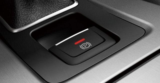2014 Luxgen S5 Turbo 1.8經典型  第8張相片