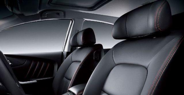 2014 Luxgen S5 Turbo 1.8雅緻型  第6張相片
