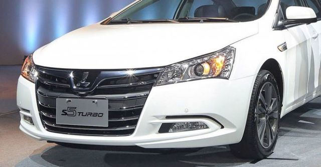 2014 Luxgen S5 Turbo 2.0旗艦型  第4張相片