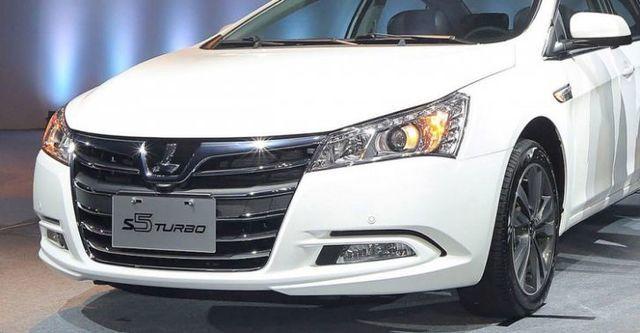 2014 Luxgen S5 Turbo 2.0豪華型  第4張相片