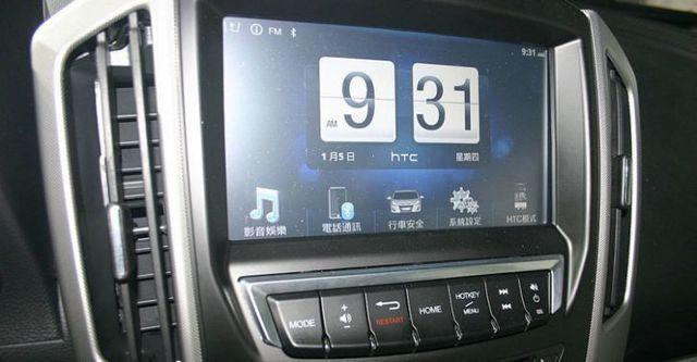 2014 Luxgen U6 Turbo 2.0尊爵型  第9張相片