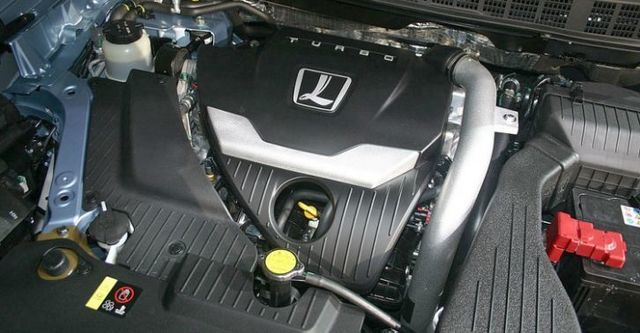 2014 Luxgen U6 Turbo 2.0極致型  第7張相片