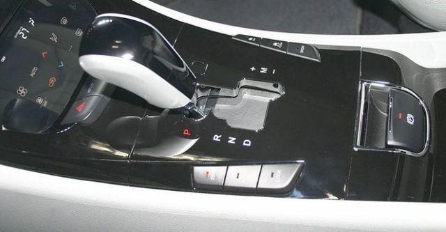 2014 Luxgen U7 Turbo 旗艦型  第6張相片