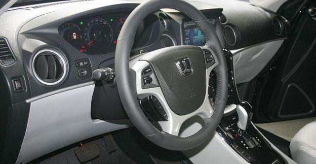 2014 Luxgen U7 Turbo 豪華型  第4張相片