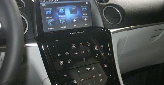 2014 Luxgen U7 Turbo 豪華型  第5張相片