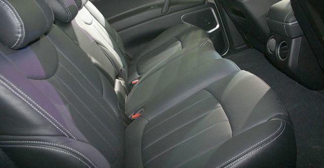 2014 Luxgen U7 Turbo 豪華型  第9張相片
