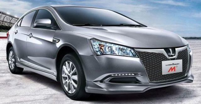 2013 Luxgen 5 Sedan 1.8 M+  第4張相片
