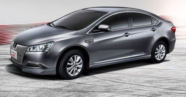 2013 Luxgen 5 Sedan 1.8 M+  第5張相片