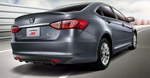 2013 Luxgen 5 Sedan 1.8 M+  第6張相片